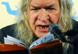 Literární večer na téma Ivan Martin Jirous
