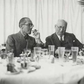 Do Zlína Za Le Corbusierovým funkcionalismem