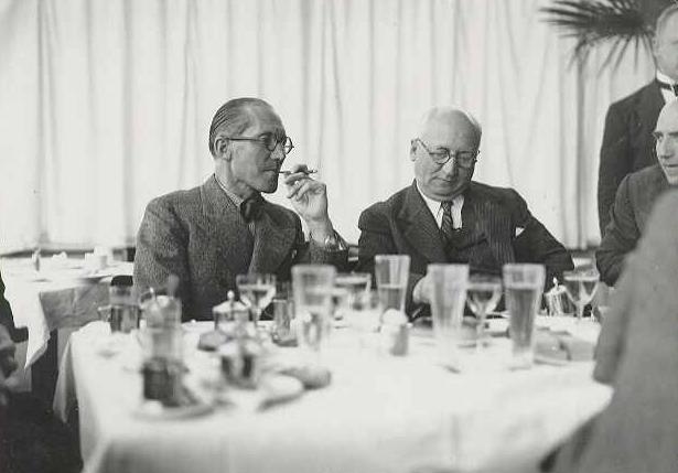 S Knihovnou do Zlína za Le Corbusierovým funkcionalismem