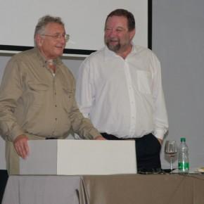 Video a fotogalerie z Filmového festivalu Jiřího Menzela