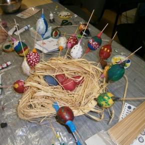Béďa Cup: Každý čtvrtek Dětský kroužek v Knihovně Průhonice