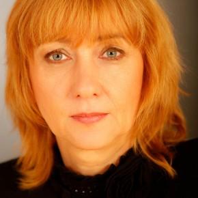 Soňa Holečková: Autorské čtení Arabská pohádka