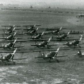 Přednáška: 95 let československého letectví