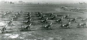 95 let československého letectví