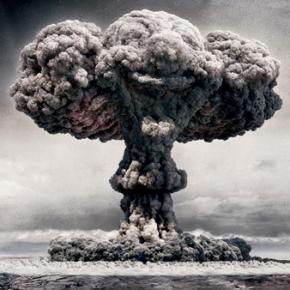 Atomová bomba: Historie i historky projektu Los Alamos