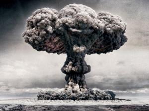 Historický kroužek: Atomová bomba (Los Alamos project)