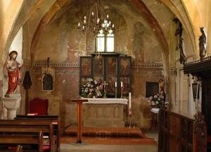 Výuka římskokatolického náboženství pro děti