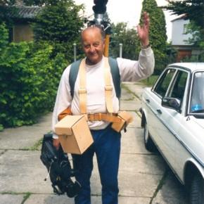 Zveřejnili jsme zálohu archivu fotografií Dr. Mottla