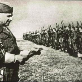 Byl jsem vojákem Svobodovy armády - vzpomínky veterána z dukelských bojů (záznam)