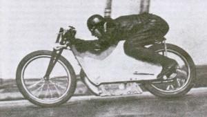 Přednáška Zlatá léta československých motocyklů