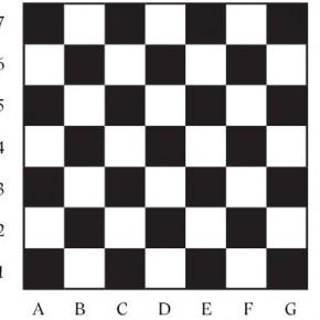 Páteční šachová exhibice 16.5.2014