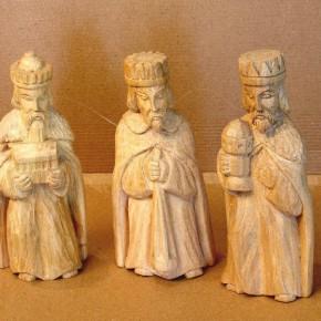 Tříkrálová sbírka v Průhonicích a Čestlicích