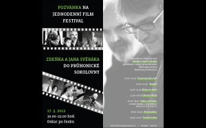 Filmový festival Zdeňka a Jana Svěráka