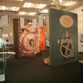 Knihovní akce: Výlet na výstavu Vynálezci a vynálezy